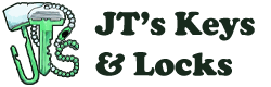 JT's Keys & Locks Maricopa Locksmith