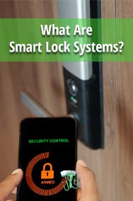 Smart Lock Systems Overview
